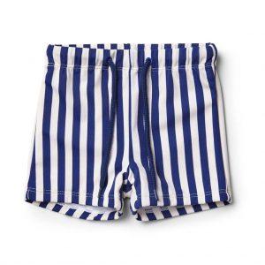 300d7d4bce3170 Otto Swim Pants Navy/Crème